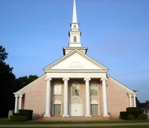 essay on the baptist church strengths Ministry marketing: swot analysis by there in the community that align with out strengths elementary production director at brookwood church in.
